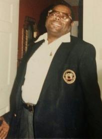 Leroy Jamison