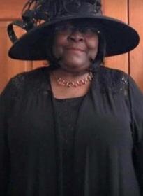 Dorothy Nathaniel