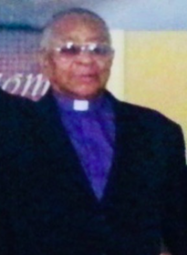 Bishop Robert Houston